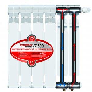 RadiatorVC500_razrez